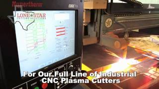 5 Axis Capable CNC Plasma Cutters
