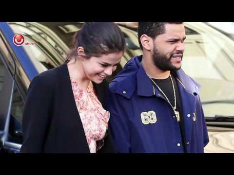 UNews: Selena Gomez colaboreaza cu The Weeknd @Utv 2017