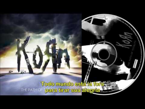 Korn - Way too far - Tradução