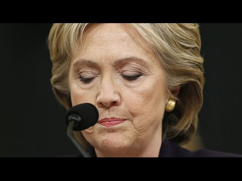Republicans call for perjury charges against Clinton over emails