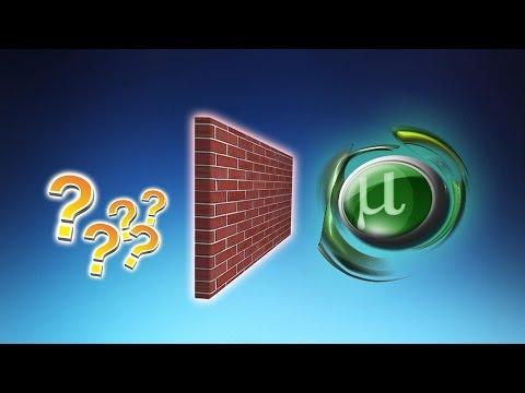 How to fix uTorrent stuck at Finding Peers