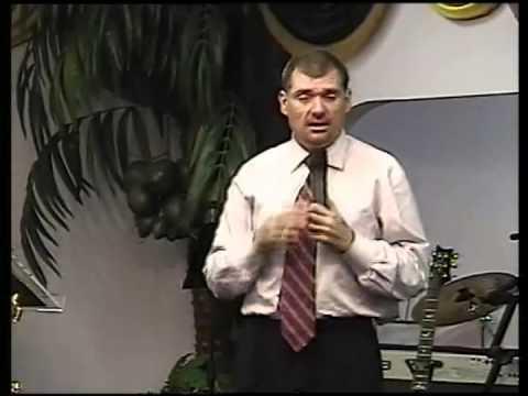 Veron Ashe  - Apostolic Provision