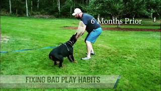 Fixing Bad Play Habits Part 1 of 3