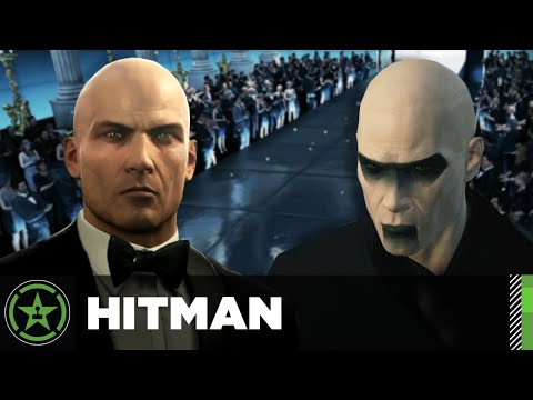 Let's Watch - Hitman - Paris