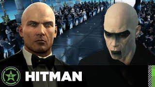 Let's Watch - Hitman - Paris