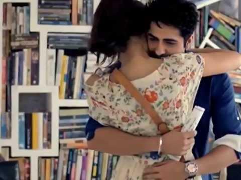 O heeriye - Ayushmann Khurana & Rochak Kohli New song (2013) Full video song