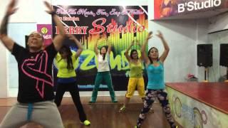 Video Goyang Dumang Zumba Choreography by ZIN Berry download MP3, 3GP, MP4, WEBM, AVI, FLV Juli 2018
