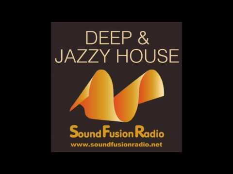 Deep Jazzy House Guest Set on Oktavist Show Sound Fusion Radio