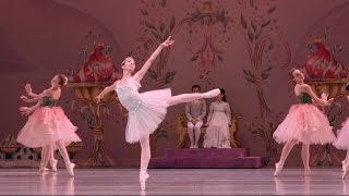 Central Pennsylvania Youth Ballet George Balanchine's The Nutcracker®