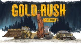 Aranyásók Bányakivitelben | Gold Rush: The Game #1