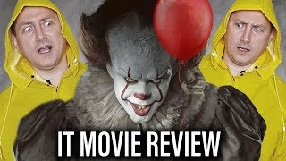 IT Movie Review (2017)