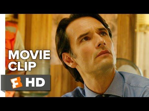 The 33 Movie CLIP - One Percent (2015) - Rodrigo Santoro, Gabriel Byrne Movie HD
