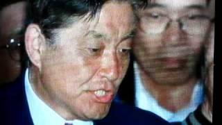 河村たかし氏名古屋市市長選挙で当選