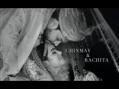 CHINMAY Weds RACHITA    WEDDING FILM    CONTOUR INDIA    CINEMATIC    JAIPUR
