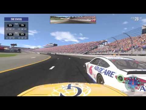 NASCAR Heat Evolution #19 New Hampshire 301