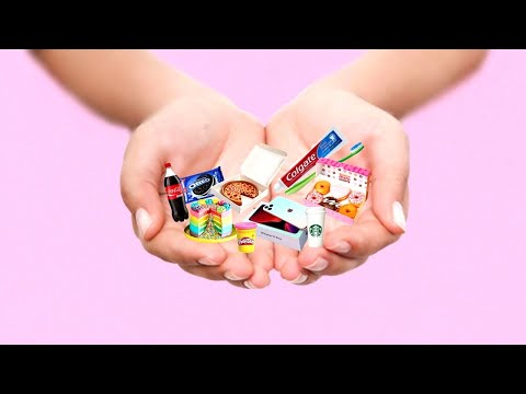 25-amazing-diy-miniature-crafts---cute-and-easy-ideas