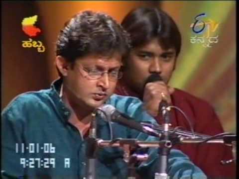 Naaku Tanti sung by Raju Ananthaswamy