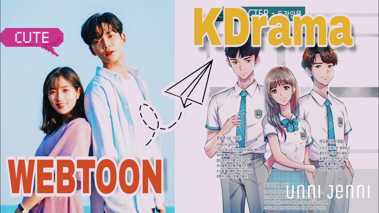 Extraordinary You Drama Recomendacion 003 Unni Jenni Youtube See more of doramasmp4.com on facebook. extraordinary you drama recomendacion 003 unni jenni