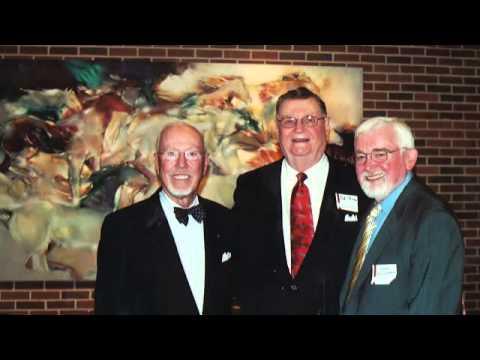 Hall of Honor 2014: William J. Ross -Lifetime Achievement Award