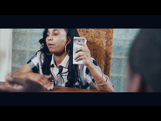 Chiffy Feat  TRell   I Wonder Official Video