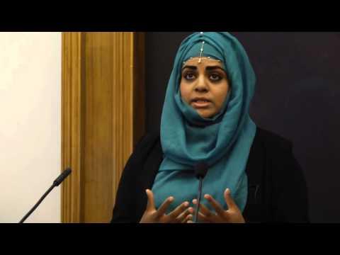 Shazia Saleem: Life Shaping Stories