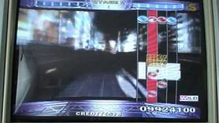 Dance Maniax 2 - Play movie(Synchronized love / Cat