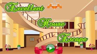 Excellent House Escape