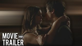 """The Story of Us"" - Official FanFiction Trailer #1 [Delena fanmade]"