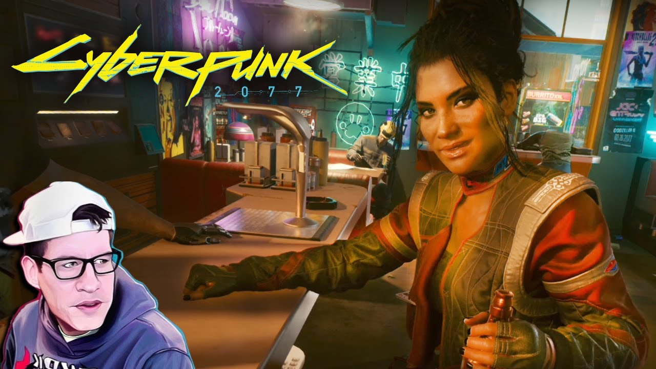Can Npc S Come On To Me Lawrence Plays Cyberpunk 2077 Pt 8 Youtube Lawrence sonntag ретвитнул(а) us consumer product safety commission. can npc s come on to me lawrence plays cyberpunk 2077 pt 8