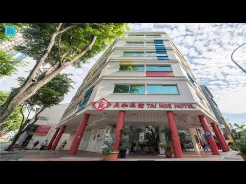Review Tai Hoe Hotel