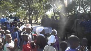 PENYAI     UNITED APOSTOLIC FAITH CHURCH OF GOD   UAFOG