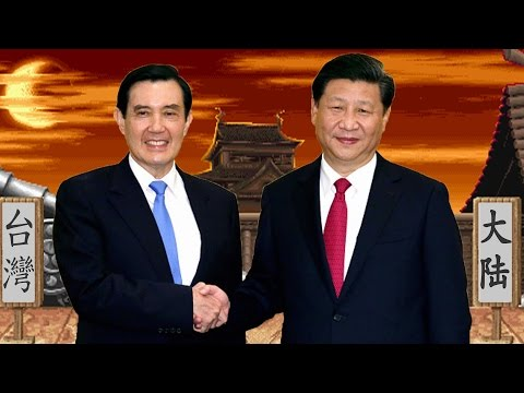 A New Era for China and Taiwan?   China Uncensored