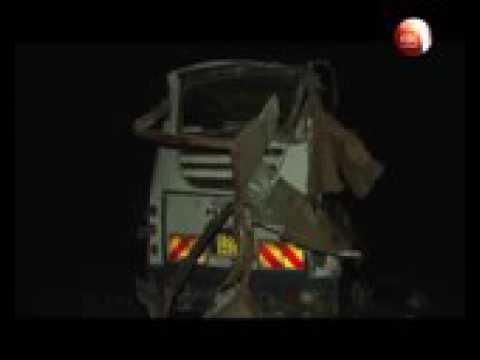 Owner of Soysambu killer bus arraigned in court