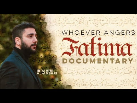 Whoever Angers Fatima Part 1 – Full documentary