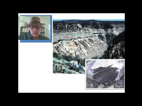 GEO 6400 Lecture on Uinta Basin