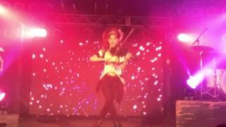 Lindsey Stirling Spontaneous Me LIVE Masquerade Atlanta GA