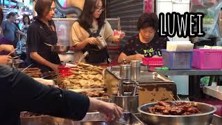 11 台灣美食影片