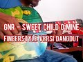 Fingerstyle GnR - Sweet Child O'Mine Versi Dangdut