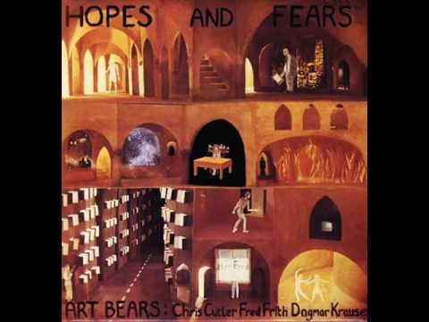 Art Bears   Moeris Dancing Hopes and Fears
