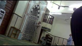 اذان الحاج أيمن الله يرحمة اهداء محمد عبد المجيد