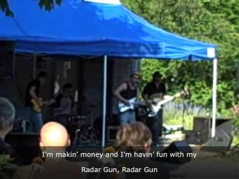 Radar Gun by The Bottle Rockets