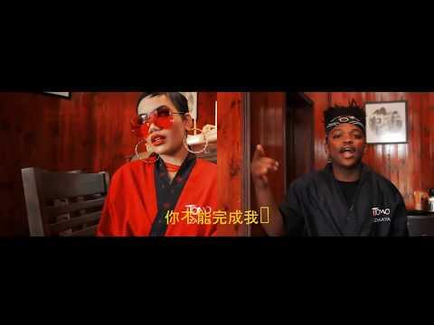 MAJOR LEAGUE  -  19 TOBETSA FEAT. FOCALISTIC (OFFICIAL MUSIC VIDEO LOW QUALITY)