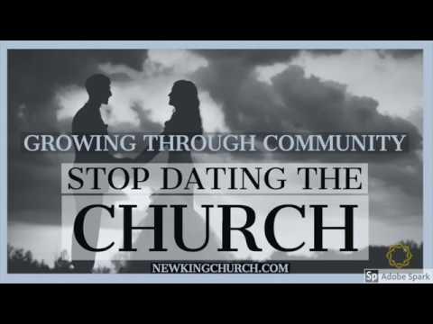 Stop dating the church sermon series