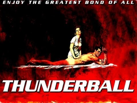 Thunderball (1965) Trailer