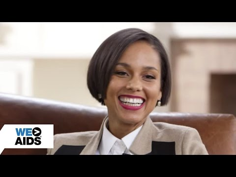 Empowered: Alicia Keys for Empowered (5:51)