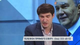 'Про політику' Ракетні навчання, три роки з Євромайдану