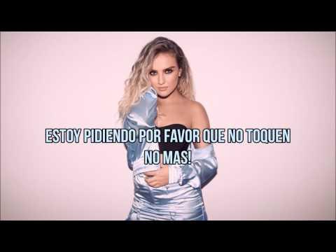 Little Mix | No More Sad Songs Ft. Machine Gun Kelly - Traducido Al Español