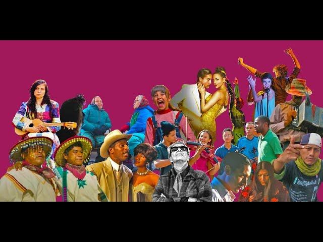 Our Music, More Than a Language // Nuestra Música, Más que una Lengua 2021