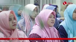 "Download Video LDII TV : Acara Unik ""Sakinah"" 2018 MP3 3GP MP4"