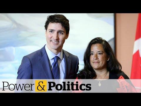 Trudeau under fire
